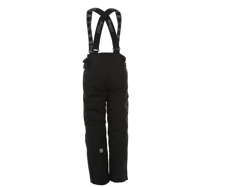 Bergans of Norway - Hovden Insulated Youth Pant | | Svart | Sportamore.no