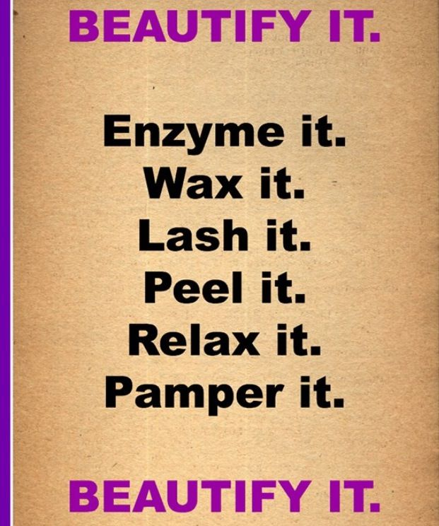 1000  images about Esthetician Humor/Quotes on Pinterest