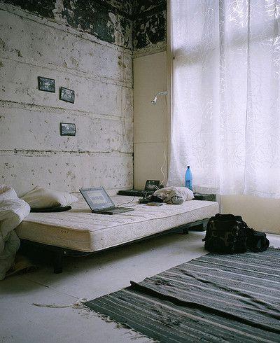 1000 bilder zu interior design auf pinterest architektur loft betten und baumhaus - Beton muu room in ...