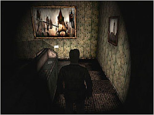 Silent Hill 2 – PC  http://www.bestcheapsoftware.com/silent-hill-2-pc/