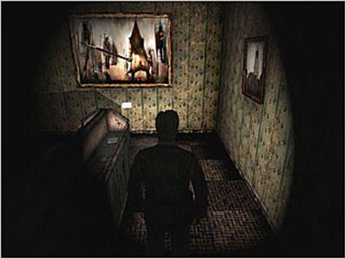 Silent Hill 2 – PC  http://www.bestcheapsoftware.com/silent-hill-2-pc/