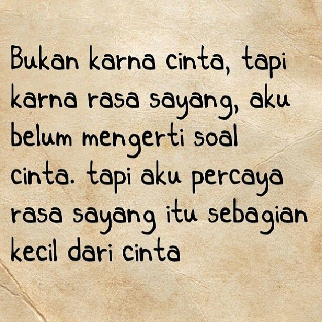 Best Images About Kata Hati On Pinterest Funny Paper