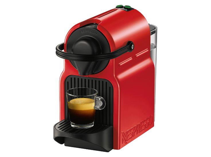 KRUPS XN100510 NESPRESSO INISSIA kapszulás kávéfőző - Media Markt online vásárlás