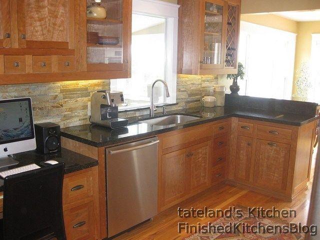 finished kitchens blog: tateland's kitchen | kitchen ideas