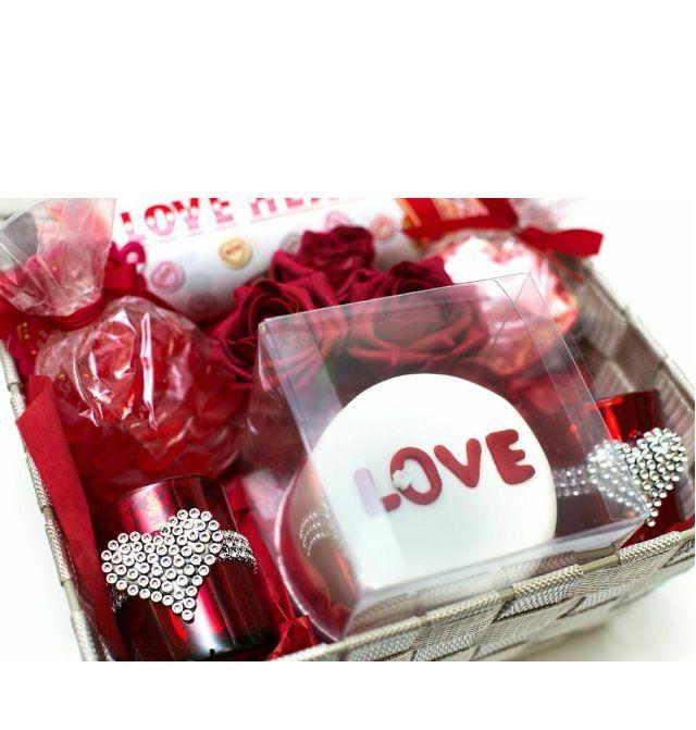 Valentines Day Hamper ❤️