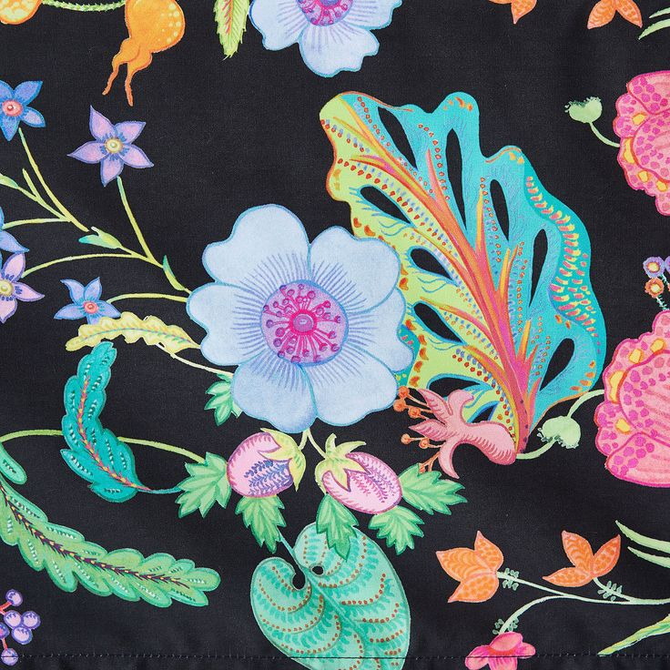 Image 4 of the product Multicoloured leaves tablecloth