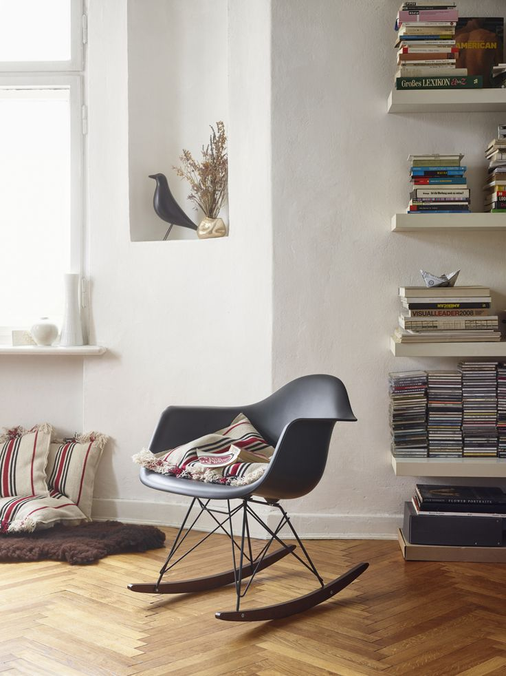 Rocking side chair #diningchairs #velvetchair #chairdesign comfortable chair, modern chairs ideas, side chair | See more at http://modernchairs.eu