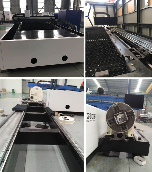 Low cost Laser Cutter/ Metal CNC Laser Cutting Machine Price/Laser Cutting machine from Baiwei laser