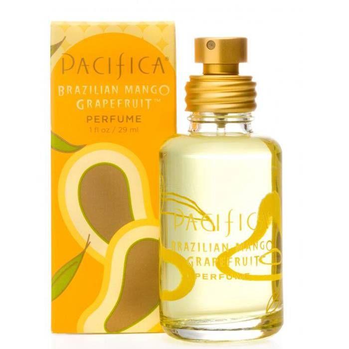 Natuurlijk spray parfum op basis van graanalcohol en pure, natuurlijke geurstoffen uit essentiële oliën.
