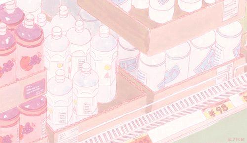 Image Result For Image Result For Anime Wallpaper Pastel