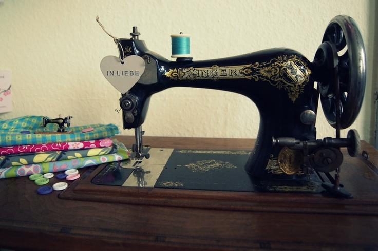 Singer sewing Craft