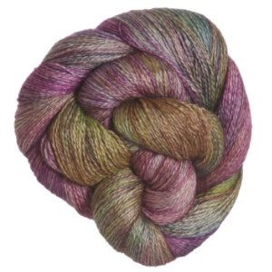 Malabrigo Baby Silkpaca Lace Yarn - 866 Arco Iris