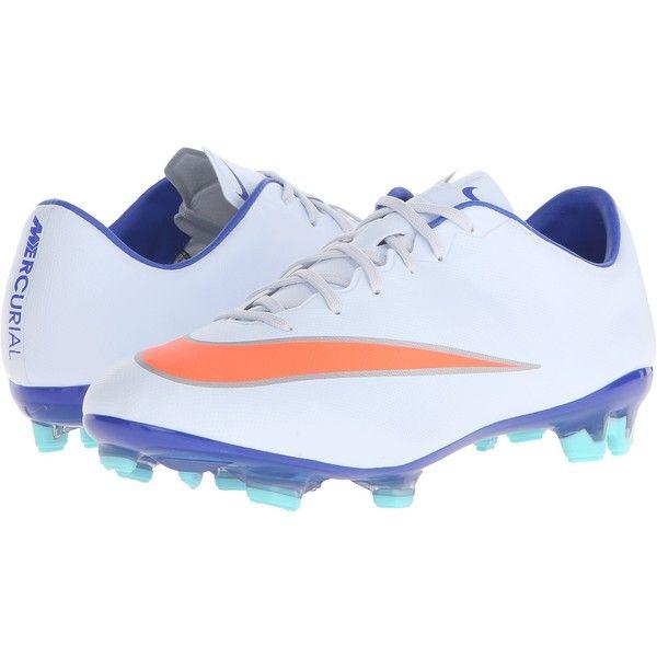 Nike F.C. Free Hypervenom II Bleu Turquoise