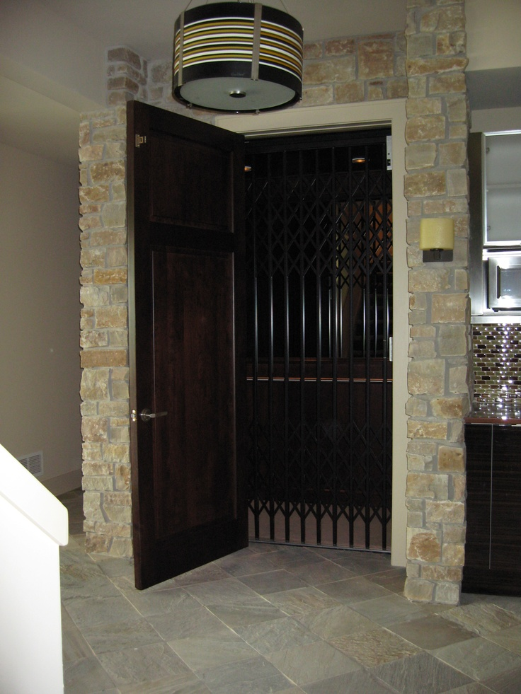 38 best images about home elevators on pinterest glass for Elevator at home