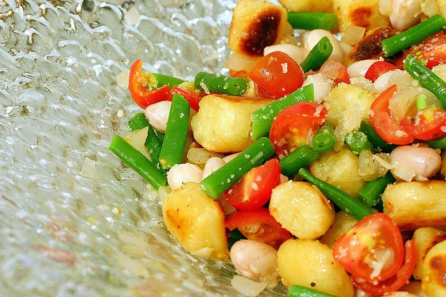 Gnocchi with a grater | Food | Pinterest