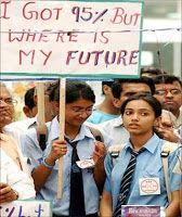 Progressive Young Mind : Education System In India