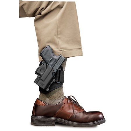 $50 Ankle Holster: Fobus Ankle, Concealed Carry, 50 Ankle, Guns Ankle, Gun Stuff, Zombie Apocalypse, Ankle Holsters, Products, Glock 26 27 33