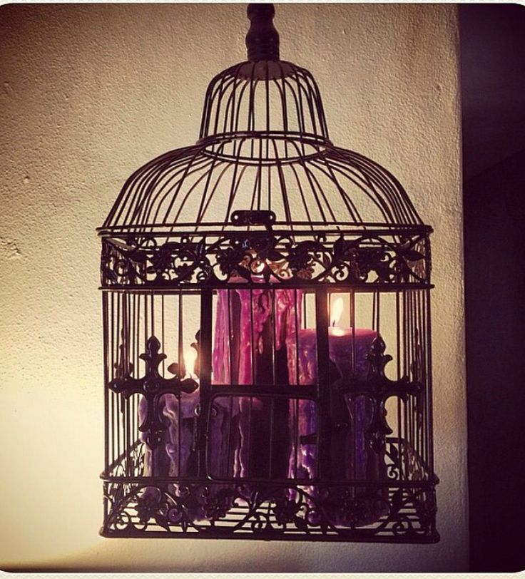 Candle Decor Ideas Gothic Home