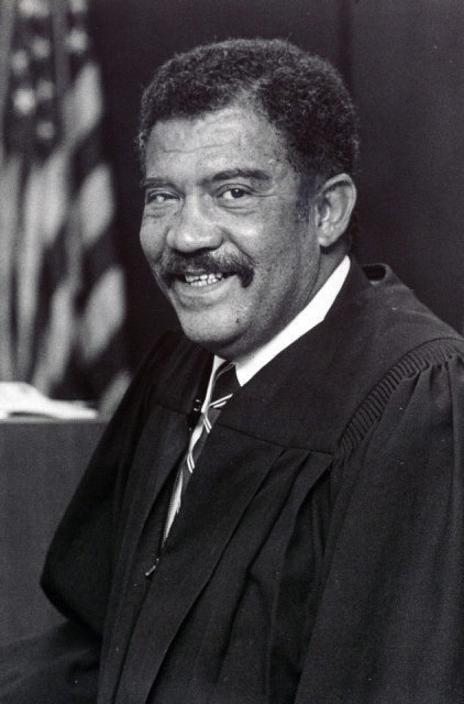 George R. Greene, the first African American judge elected in Wake County, NC, passed away on Sunday, March 17, 2013.  A native of Nashville, NC, Greene graduated from Shaw University (the oldest HBCU) in Raleigh, NC and UNC Chapel Hill's School of Law.  During  the civil rights movement, he represented Shaw & St. Aug students for free when they held sit-ins to protest segregation in local business.