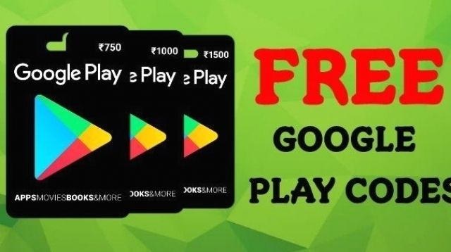 How To Earn Free Google Play Codes Gift Cards Redeem Codes In 2021 Google Play Gift Card Google Play Codes Amazon Gift Card Free