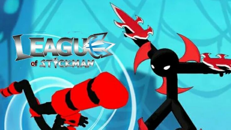 League of Stickman v2.5.7 Apk Mod [Money]