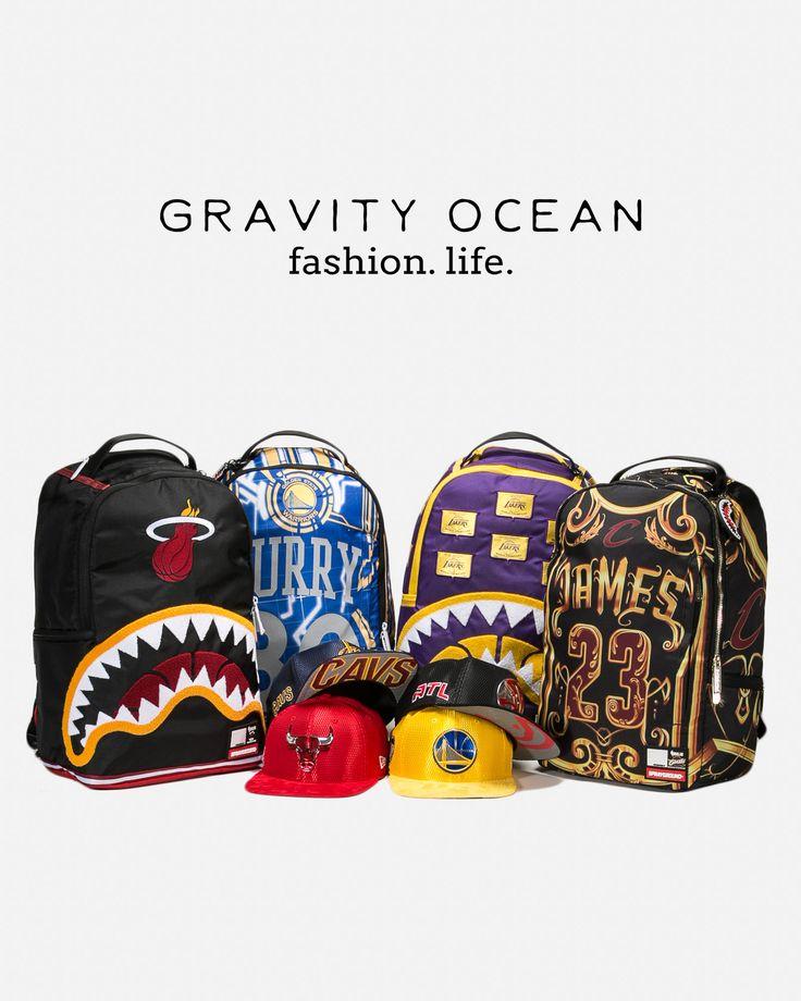 Spray Ground Backpack  www.gravityocean.com 20%off   START20