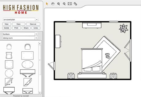 Furniture Planner Tool Downloadable Free Plans
