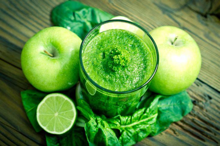 Список из самых вкусных и полезных рецептов смузи, которые помогут очистить организм и улучшить самочувствие. 30 легких и простых в приготовлении рецептов