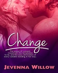 Change by Jevenna Willow, released 2014