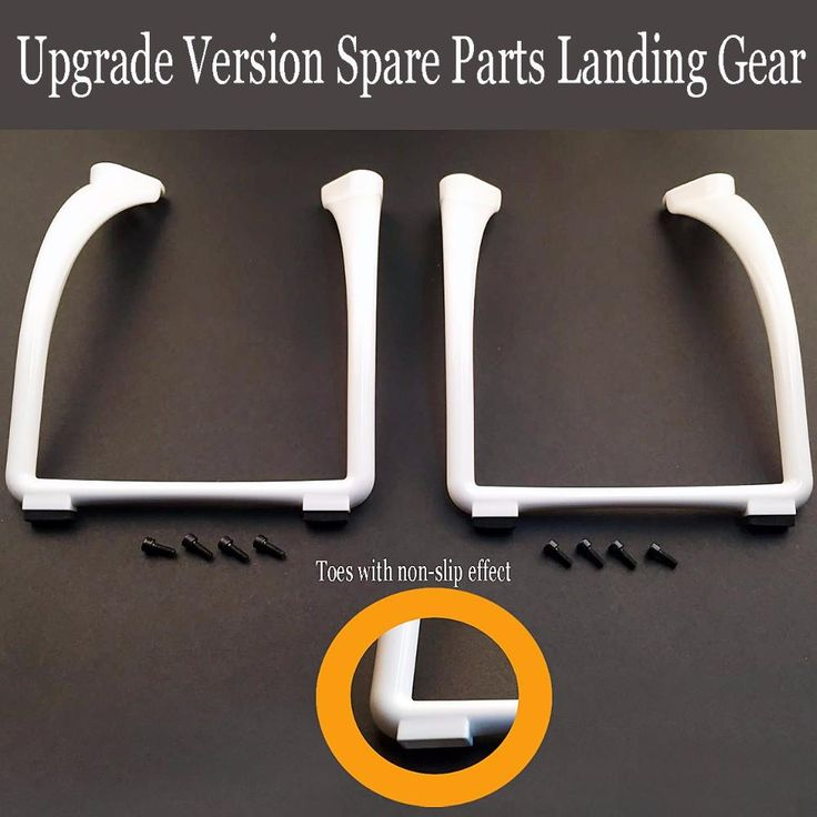 Walmart Search Items Toys Quadcopter : Landing gear legs foot for syma c w g hc hw