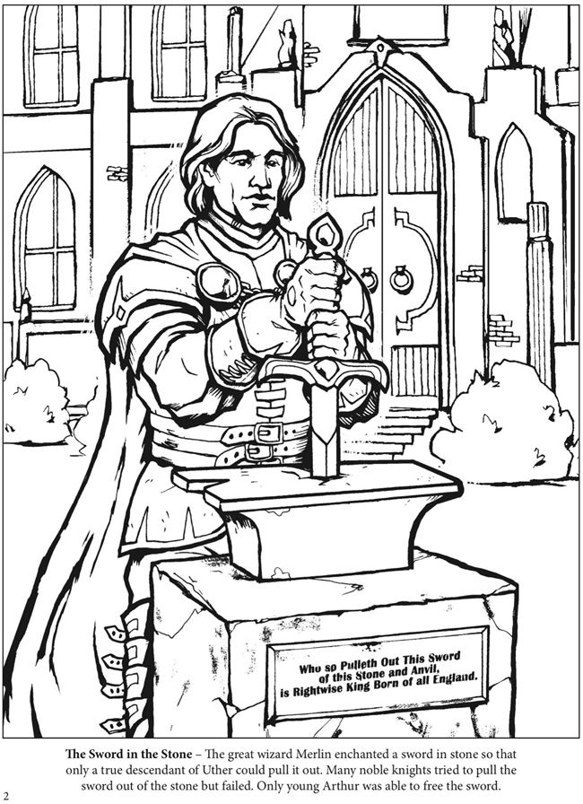sir yipsalot coloring pages - photo#26