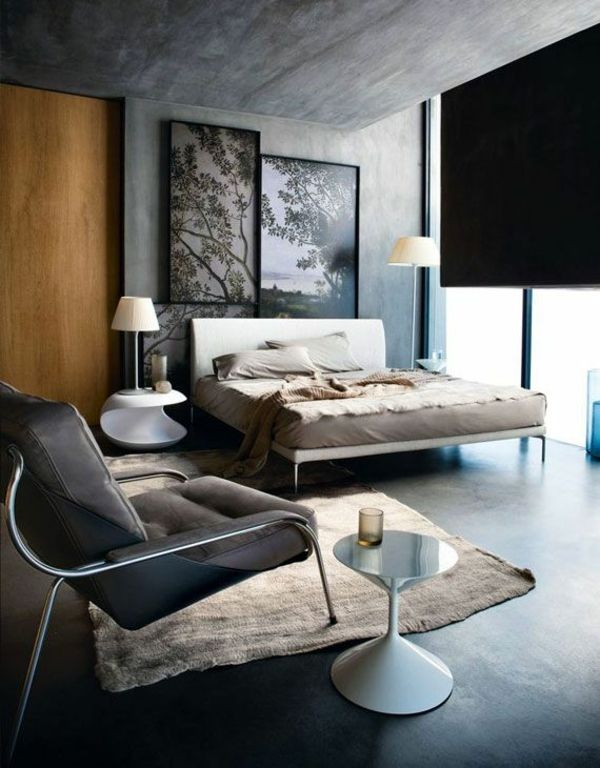 205 best Schlafzimmer images on Pinterest Bedrooms, Bedroom - schlafzimmer luxus modern