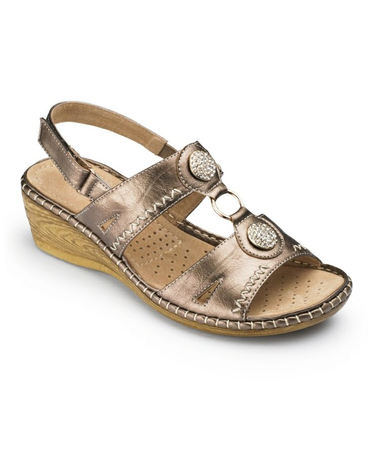 Nature S Own Slingback Shoes