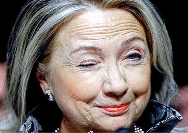 Unbelievable! Hillary Clinton says her Beliefs are Aligned with the Ten Commandments!  By Tim Brown / 30 January 2016