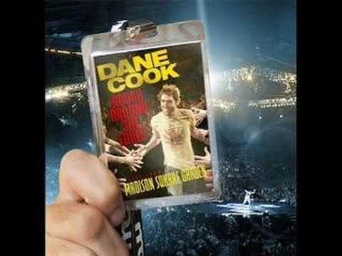 "Dane Cook ""pedophiles"" and Oprah"