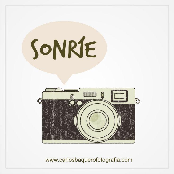 Ser fotógrafo es trasmitir, emocionar y crear. ¿Listos para la foto?  www.carlosbaquerofotografia.com