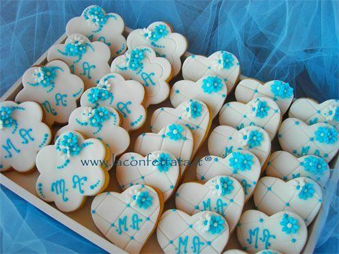 biscotti prima comunione - Cerca con Google