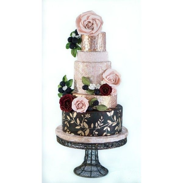 Wedding cake ❤ liked on Polyvore featuring home, kitchen & dining, flatware, rustic flatware and rustic silverware