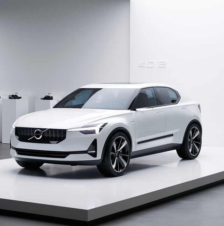 volvo thesis
