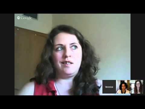 """""""Hablando del SER"""" con KARINA CASTRO. - YouTube"""