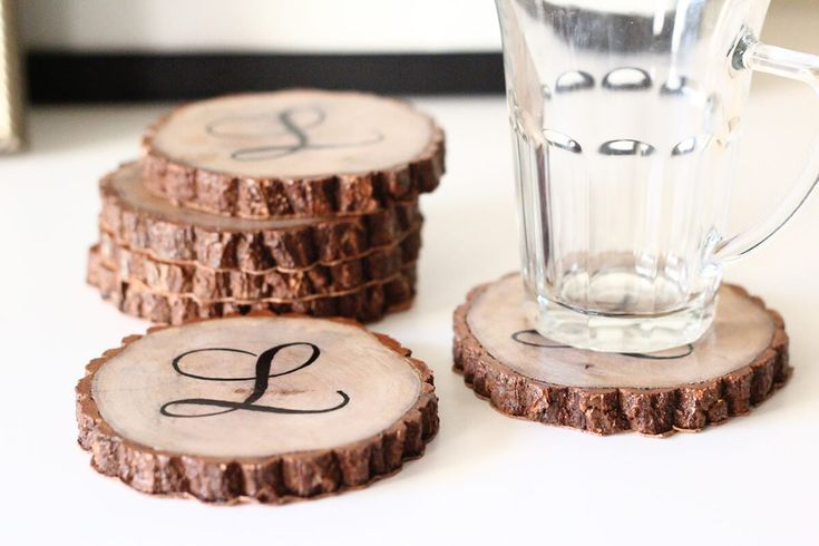 15 Spectacular Wood Slice Projects For The Weekend