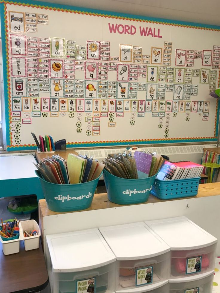 Modular Classroom Relocation ~ Tips to help support a kinesthetic classroom