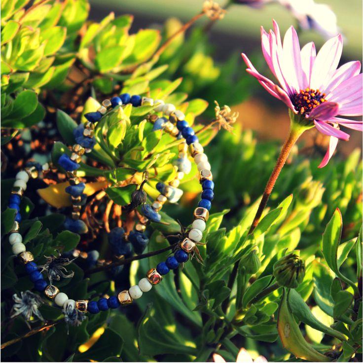 Los accesorios vicool te conectan con la naturaleza #Pulsera #Chile #Vicool #Accesorios #Flower #Nature #Accesorie