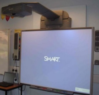 Free Smartboard lessons