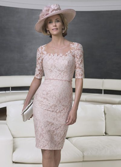 Prada lace dress 2018 mother