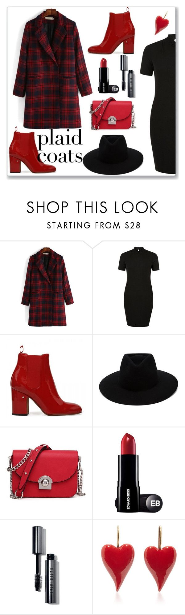 """""""Autumn chic"""" by lynksmichelle ❤ liked on Polyvore featuring River Island, rag & bone and Bobbi Brown Cosmetics"""