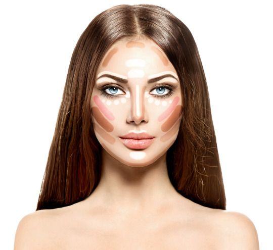 Vuoi gli zigomi alti? Illumina i punti giusti - Yahoo Beauty - Il beauty magazine di Yahoo Italia