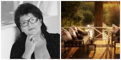 Spotlight on Alla Wolf-Tasker, of Lake House Daylesford for International Women's Day | alluxia.com