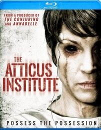 Horror Review: The Atticus Institute (2015)