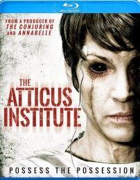 Horror Review: The Atticus Institute (2015)